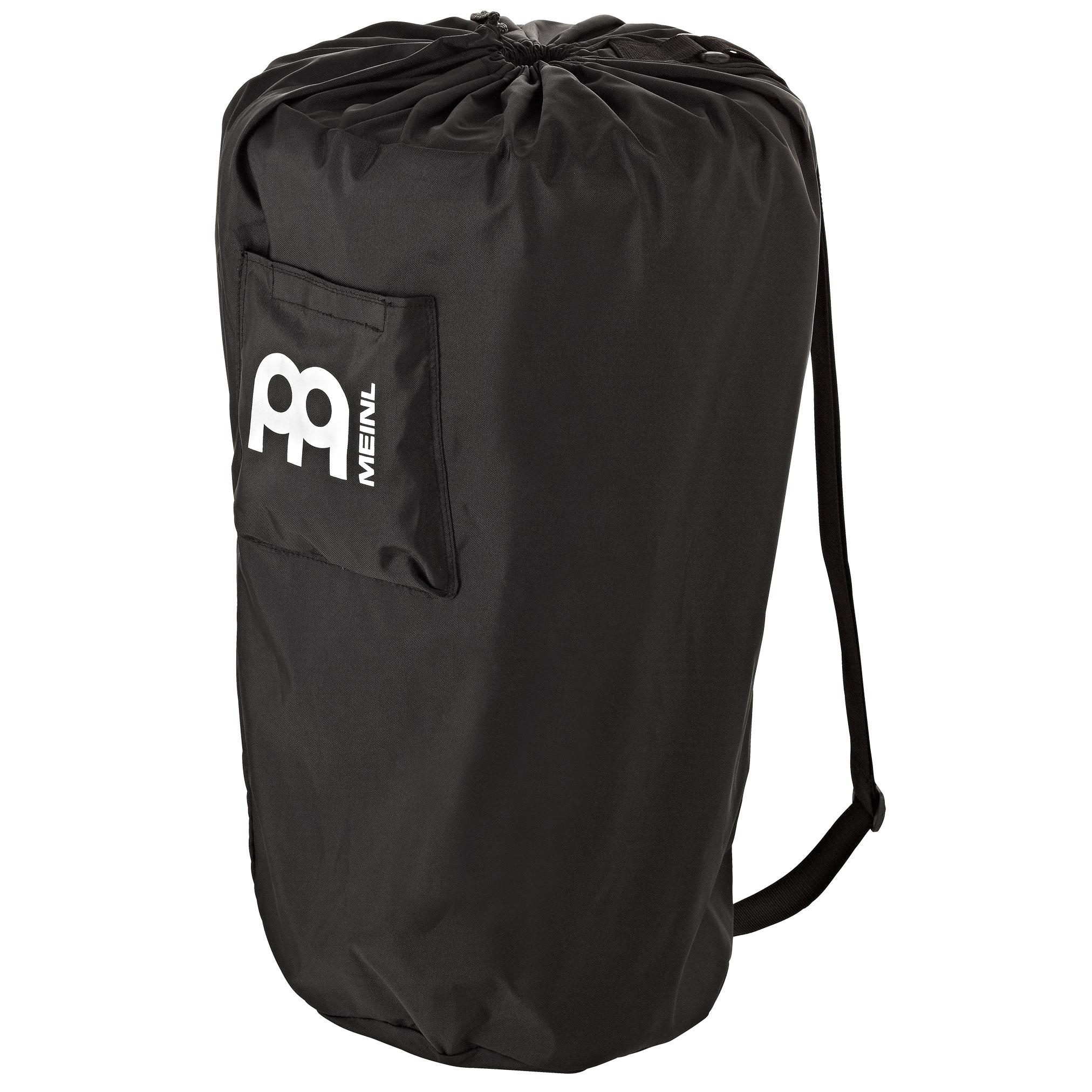 Meinl Black Djembe Gig Bag for Any Size Djembe