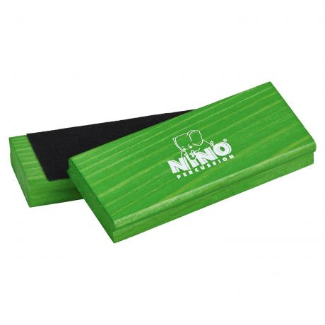 Meinl Nino Green Sand Blocks