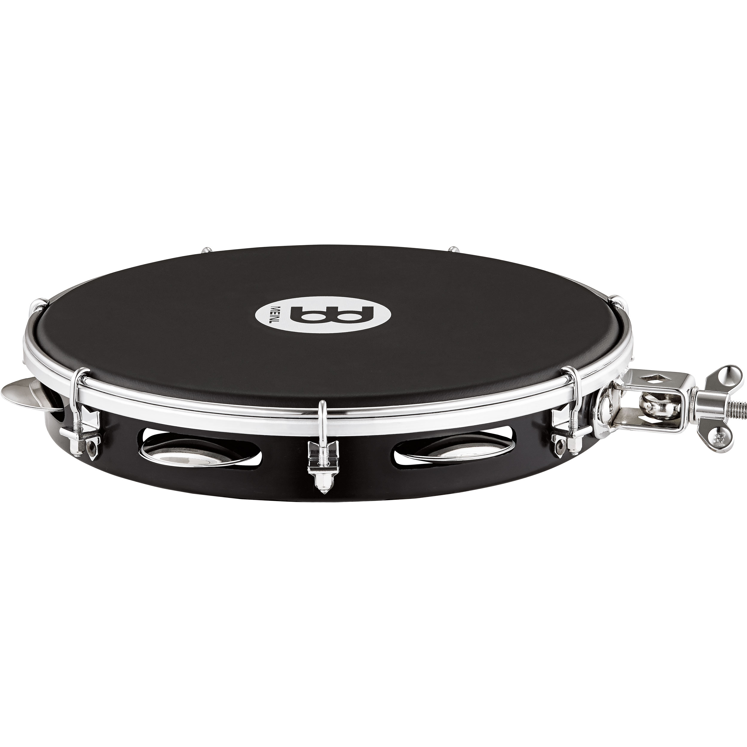 "Meinl 10"" Traditional ABS Pandeiro with Holder"