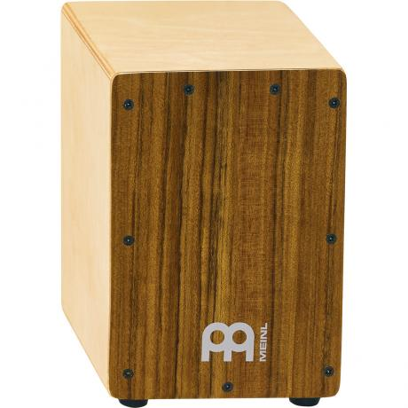 Meinl Mini Cajon with Ovangkol Frontplate