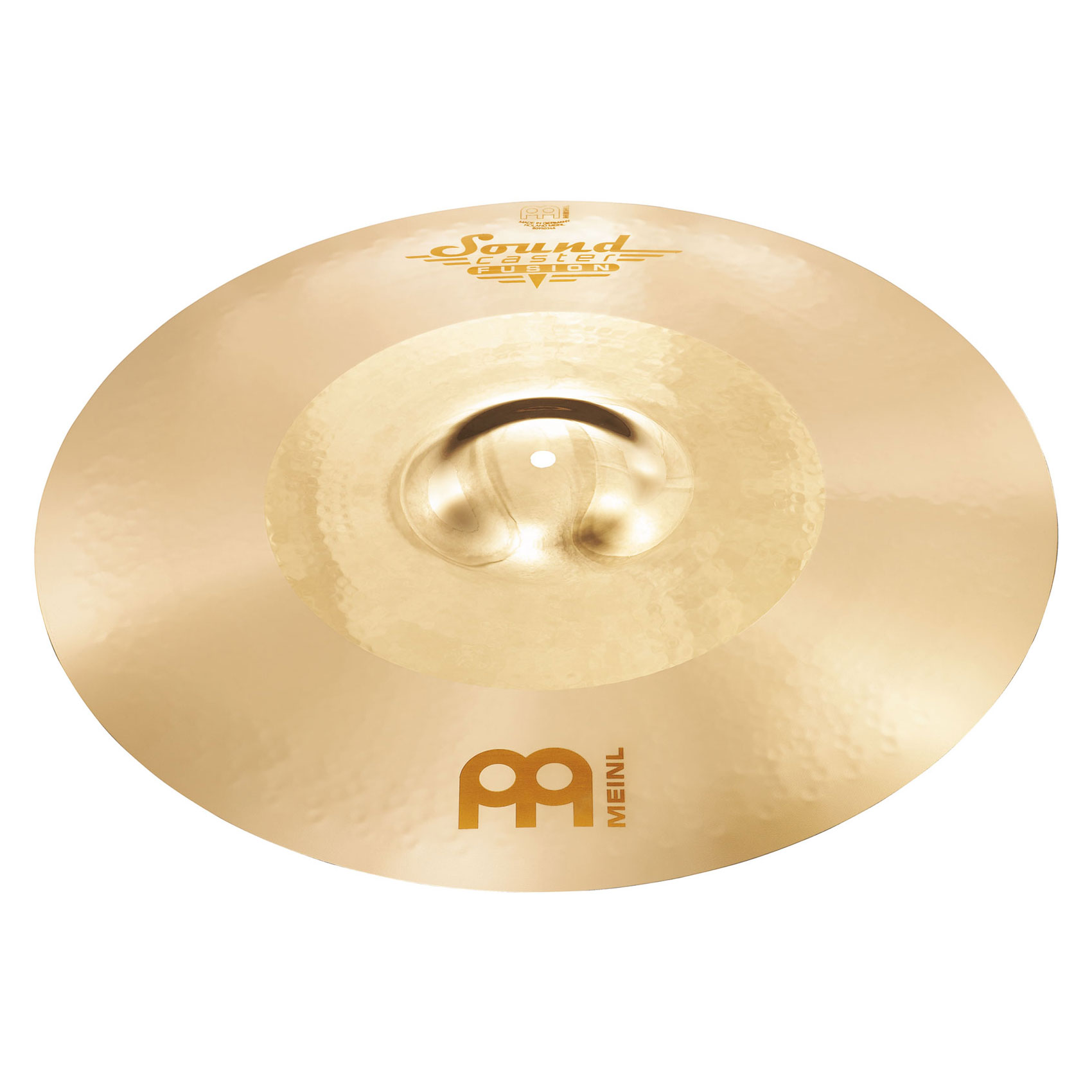 "Meinl 20"" Soundcaster Fusion Medium Ride Cymbal"