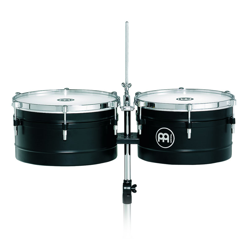 "Meinl 13/14"" Floatune Series Timbales"