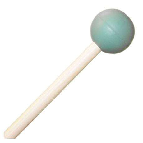 Mike Balter Grandioso Unwound Hard Rubber Xylophone Mallets with Rattan Handles