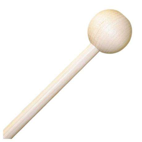 Mike Balter Grandioso Unwound Hard Maple Xylophone Mallets with Birch Handles