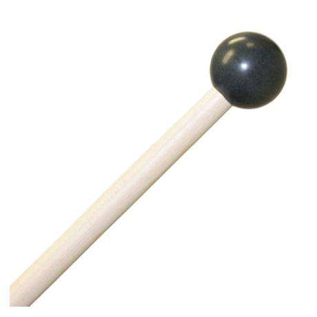Mike Balter Unwound Large Hard Phenolic Bell Mallets with Birch Handles