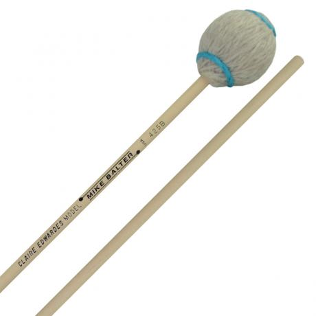 Mike Balter Claire Edwardes Signature Series Soft Marimba Mallets