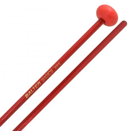 Mike Balter Basics Soft Rubber Xylophone Mallets