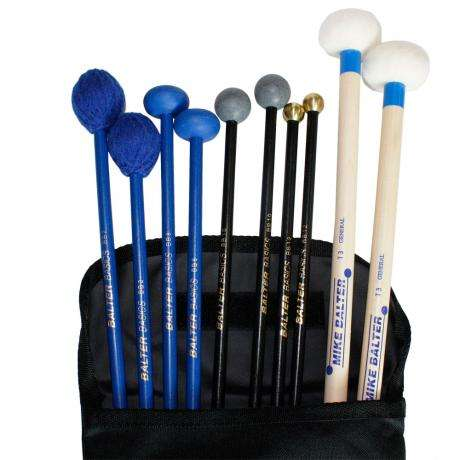 Mike Balter Band Director's Special Mallet Pack