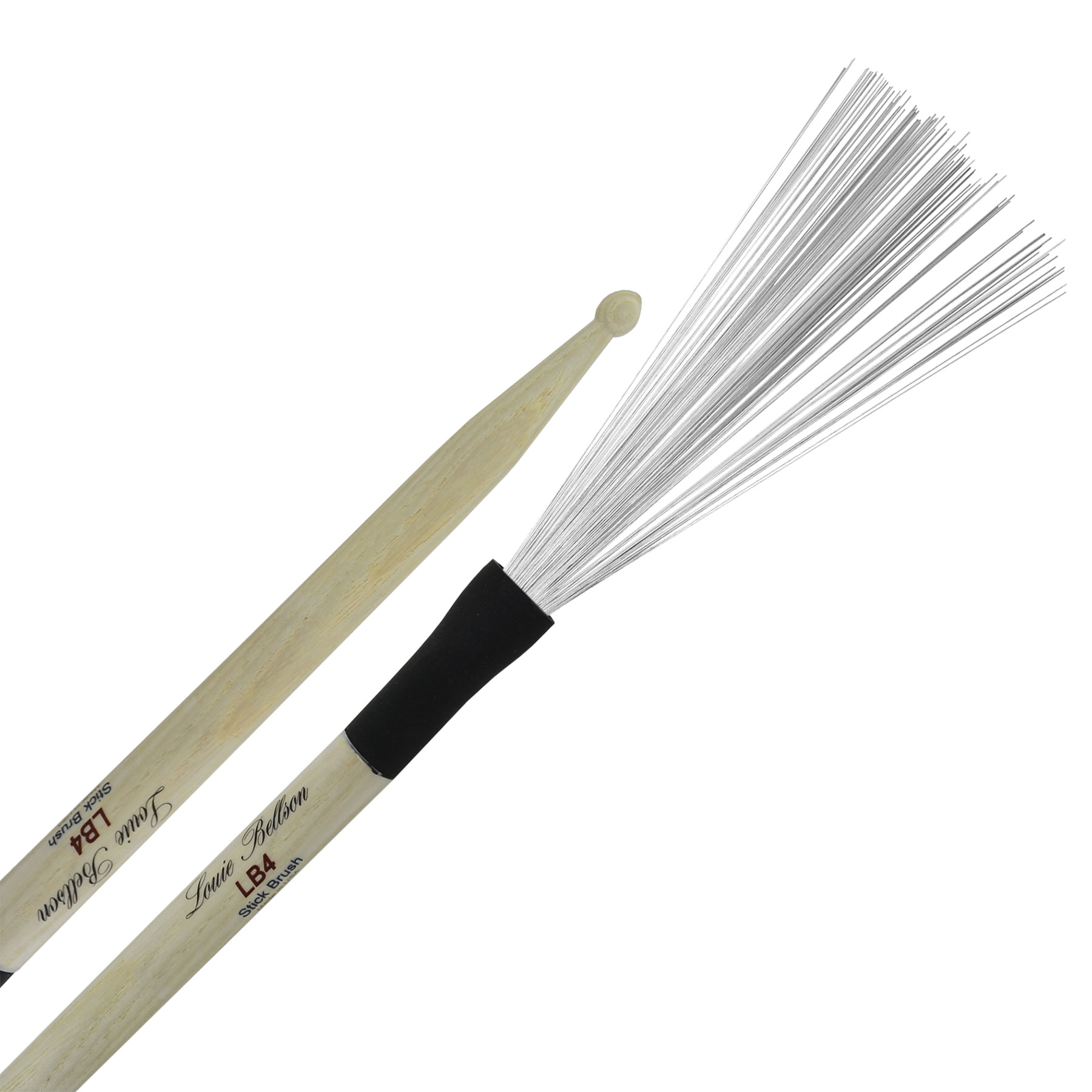 Mike Balter Stick/Brushes