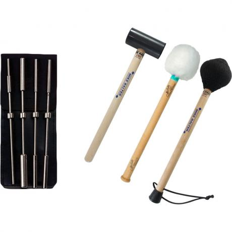 Mike Balter Young Professional Auxiliary Mallet Pack