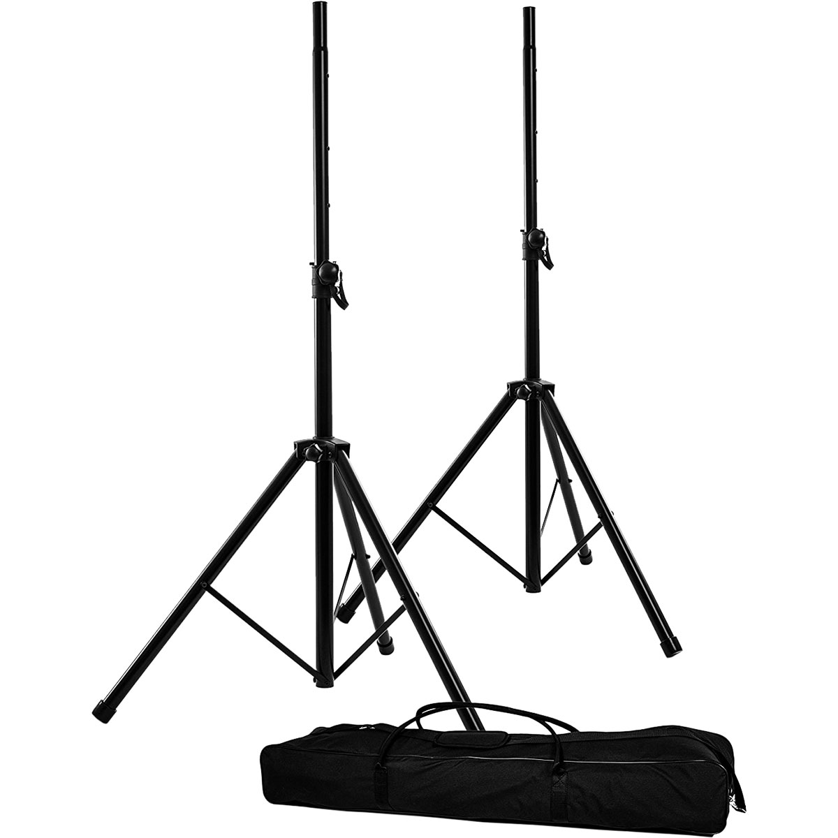 Nomad Speaker Stand Package Pair w/ Bag