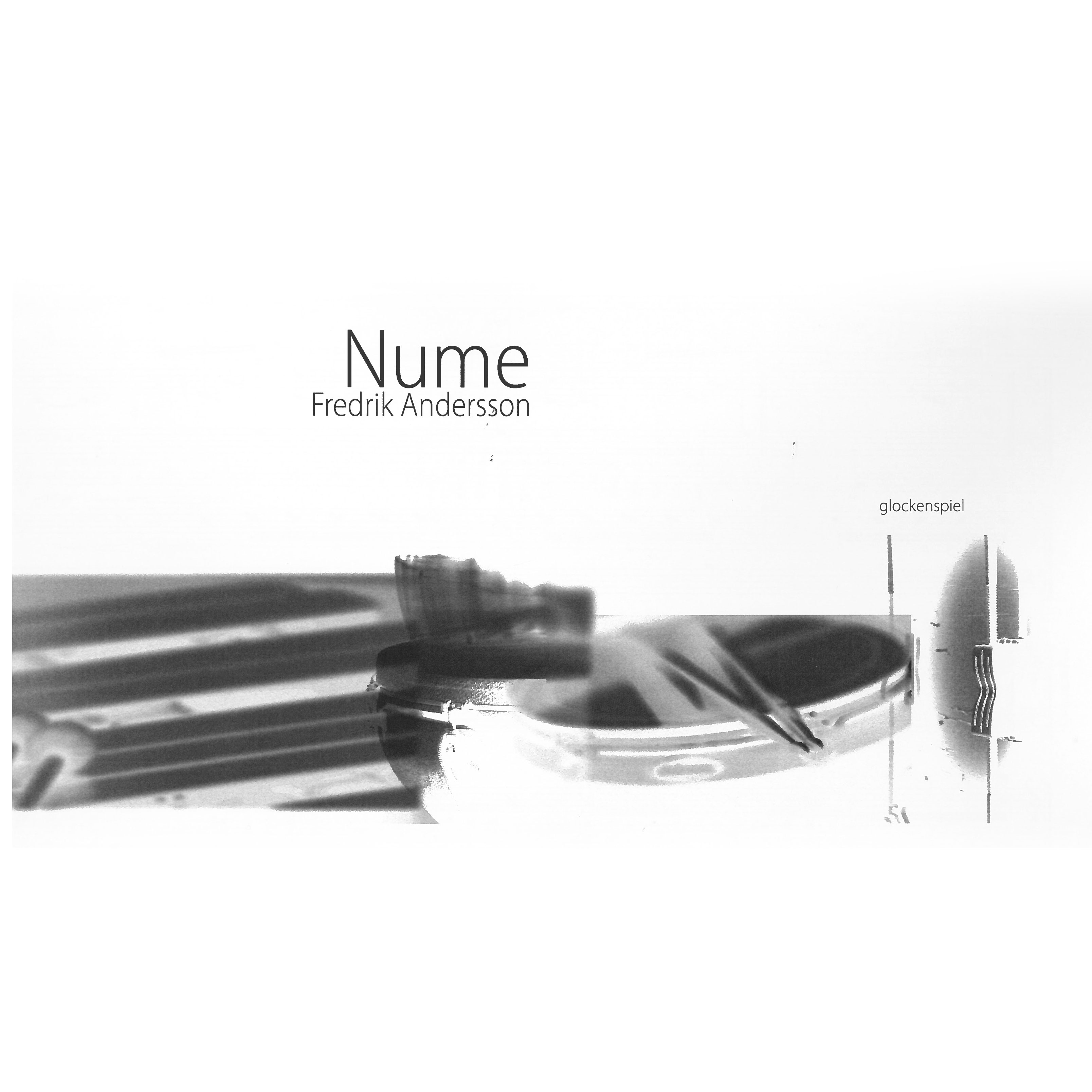 Nume by Fredrik Andersson