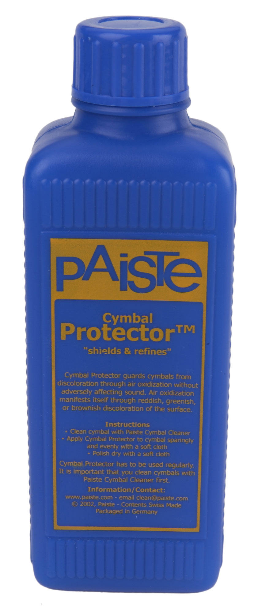 Paiste Cymbal Protector - 12 Pack