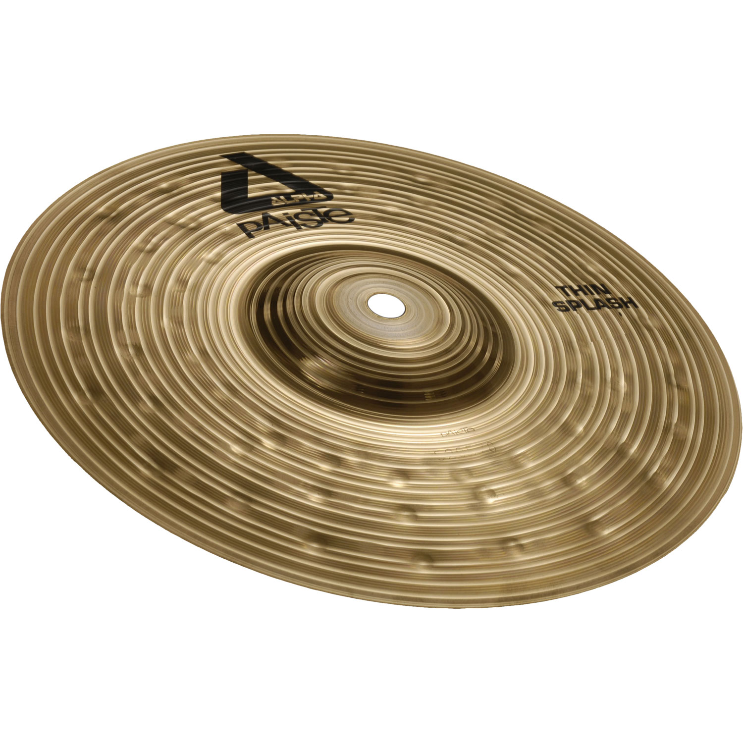 "Paiste 8"" Alpha B Thin Splash Cymbal"