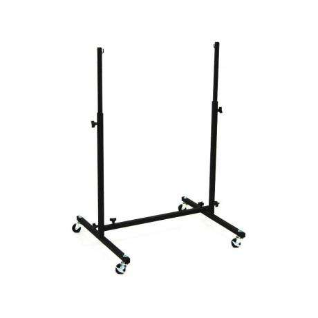 Panyard Series Powder Coat Lead Stand