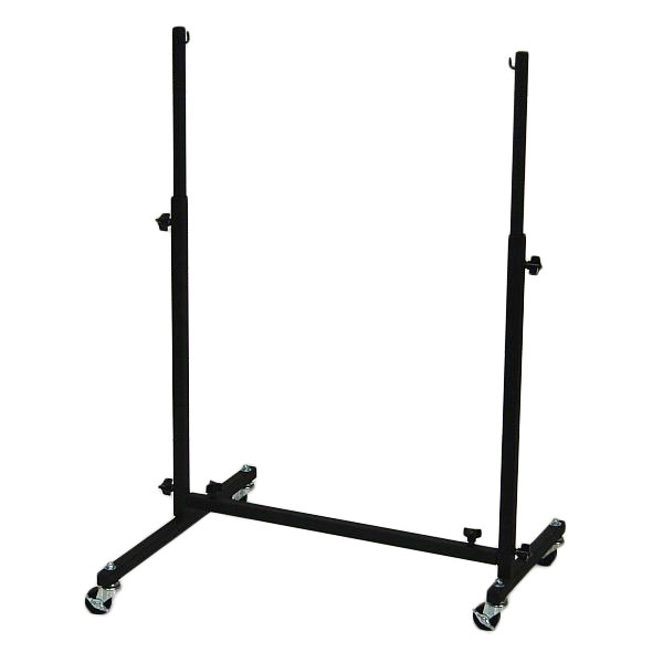 Panyard Powder Coat Short Leg Steel Drum Stand