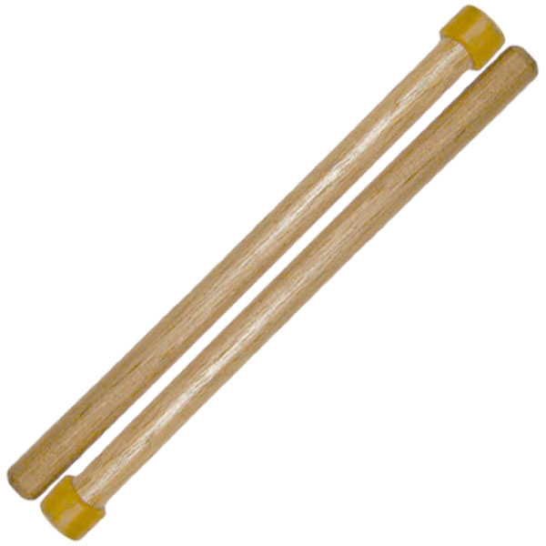 Panyard Wood Series Hard Lead Steel Drum Mallets