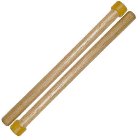 Panyard Wood Series Lead Soft Steel Drum Mallets