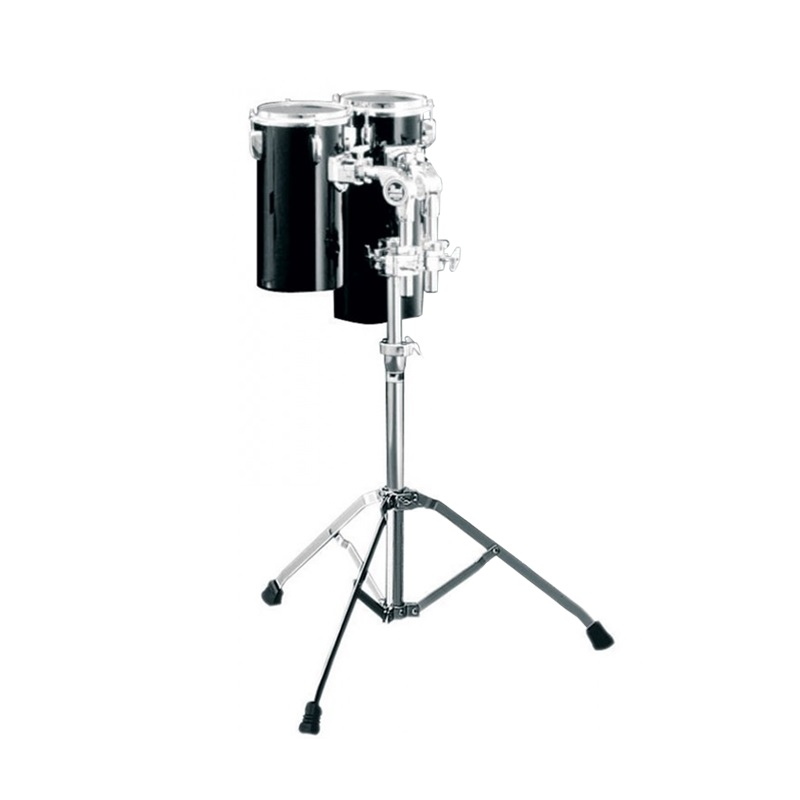 "Pearl 18"" & 21"" Rocket Tom Set with Stand"