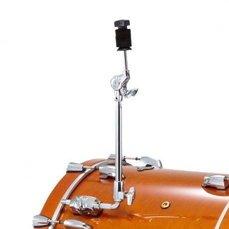 Pearl Bass Drum Cymbal Holder/Arm