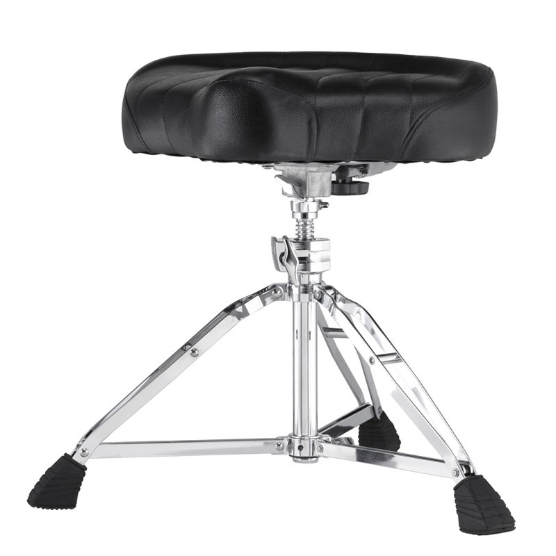 Pearl Motorcycle Seat Drum Throne