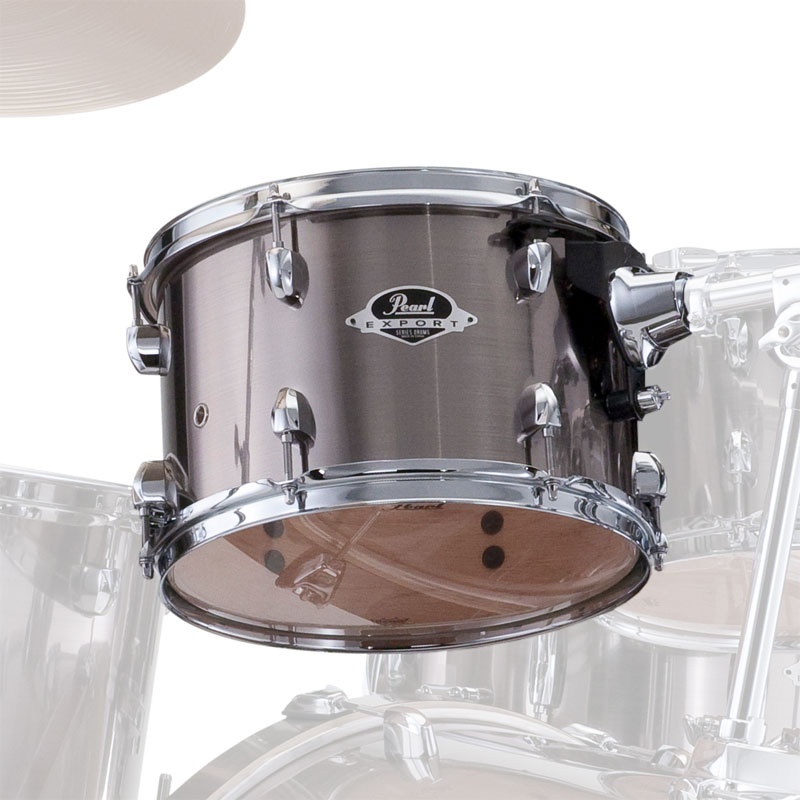 "Pearl 8"" (Diameter) x 7"" (Deep) EXX Export Tom Add-On Pack"
