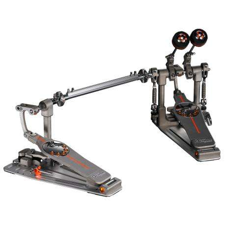 Pearl Demon Drive Eliminator Double Bass Pedal