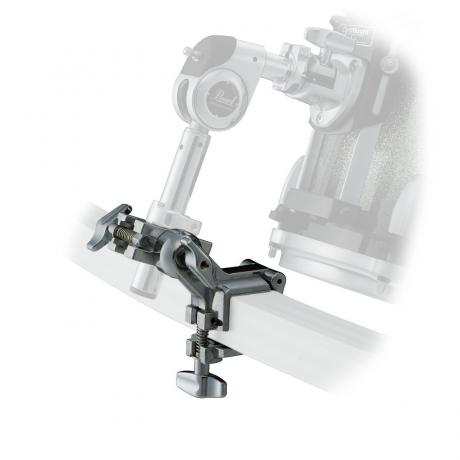 Pearl Pipe Clamp with Tilting System
