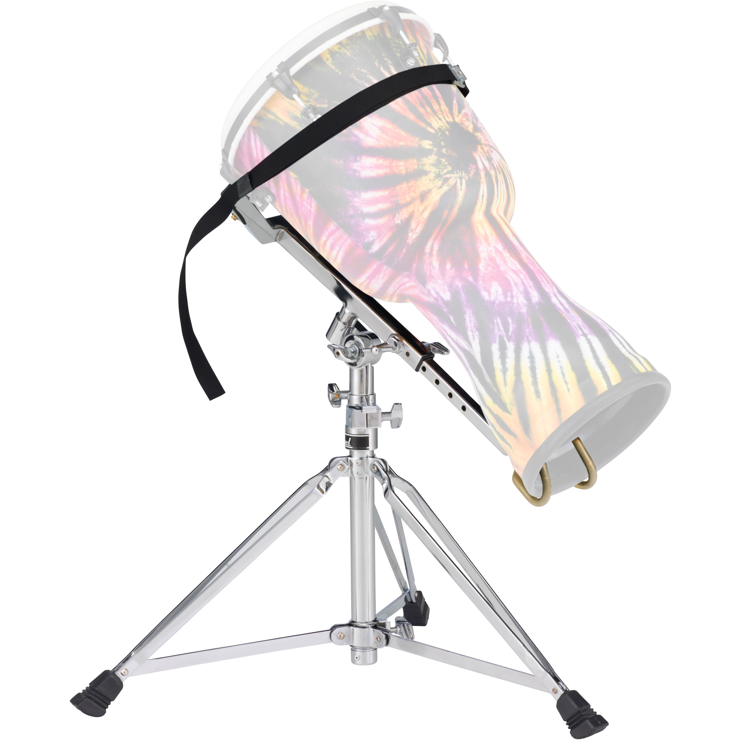 Pearl 3000 Series Pro All Fit Djembe Stand