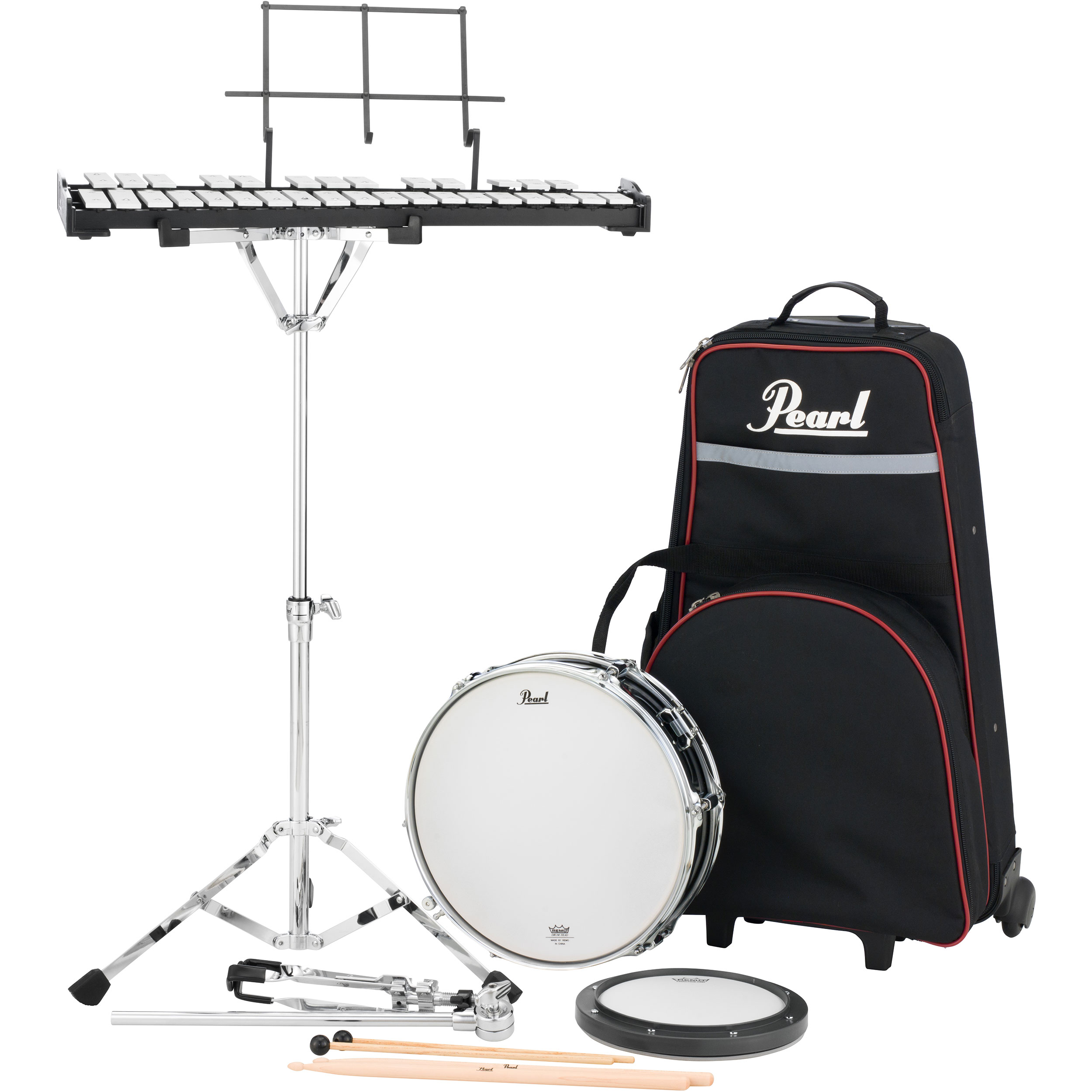 Percussion Kit | Bell Kits | Snare Kits | Yamaha | Vic Firth | Lone