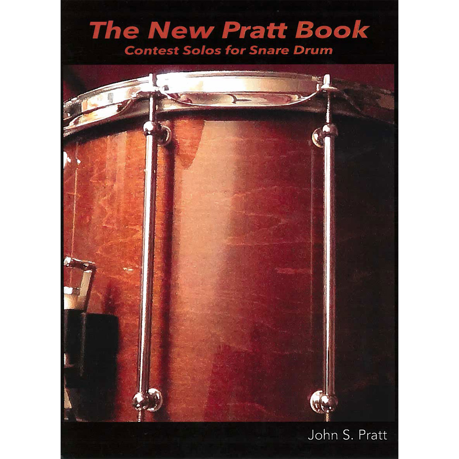 The New Pratt Book by John S. Pratt