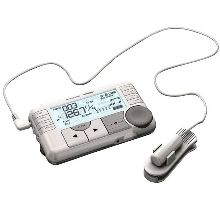 Peterson BodyBeat Sync Wireless Pulsating Metronome