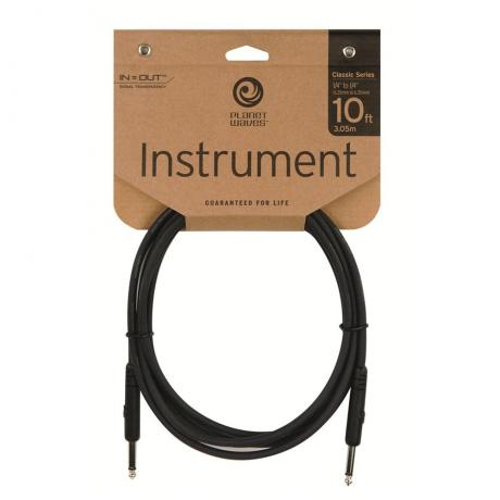 Planet Waves 10' Classic Series 1/4