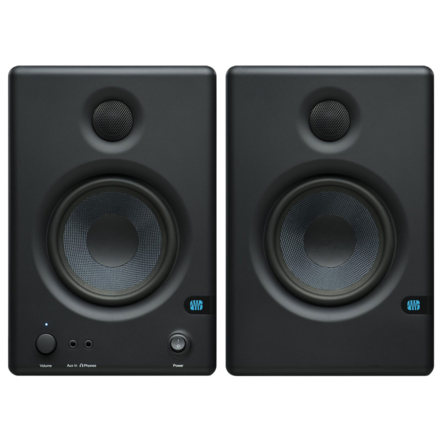 "PreSonus 4.5"" 2-Way High Definition Active Studio Monitors (Pair)"