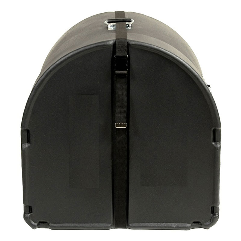"Premier 16"" (Diameter) Marching Bass Case"