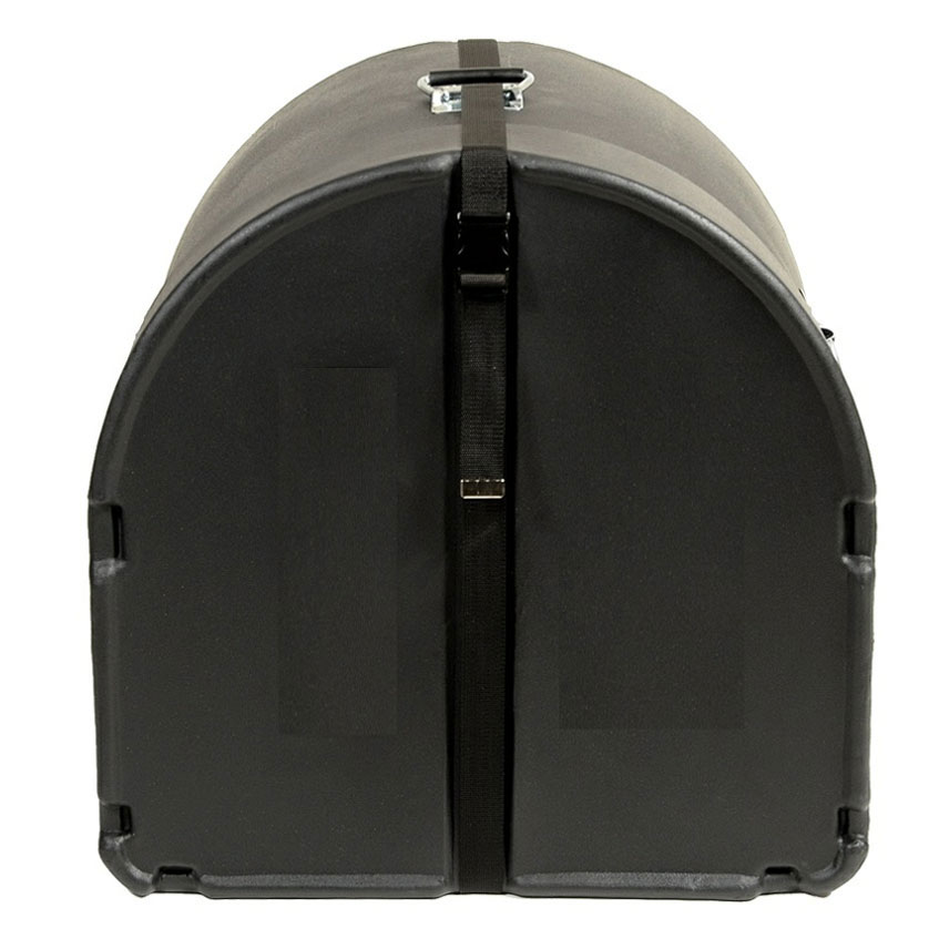 "Premier 24"" (Diameter) Marching Bass Case"