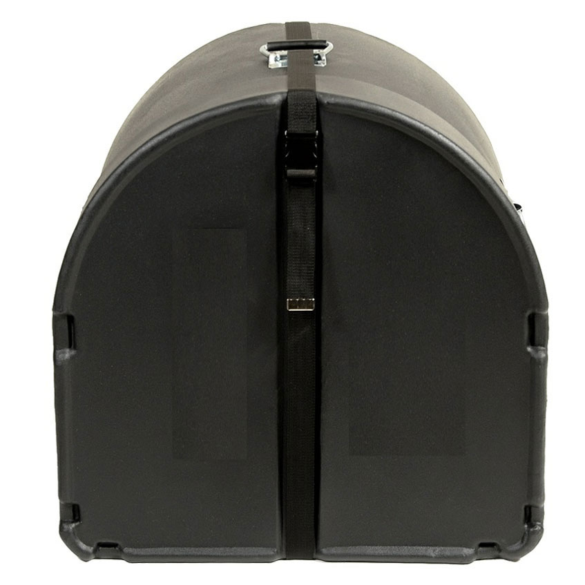 "Premier 26"" (Diameter) Marching Bass Case"