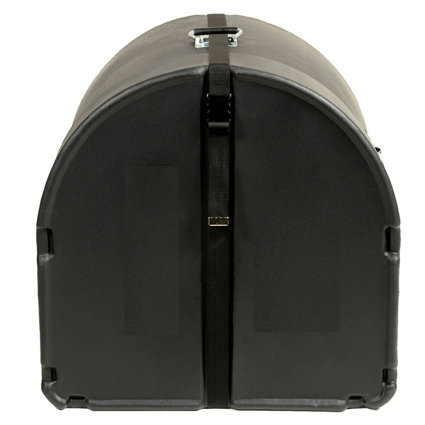 "Premier 28"" (Diameter) Marching Bass Case"