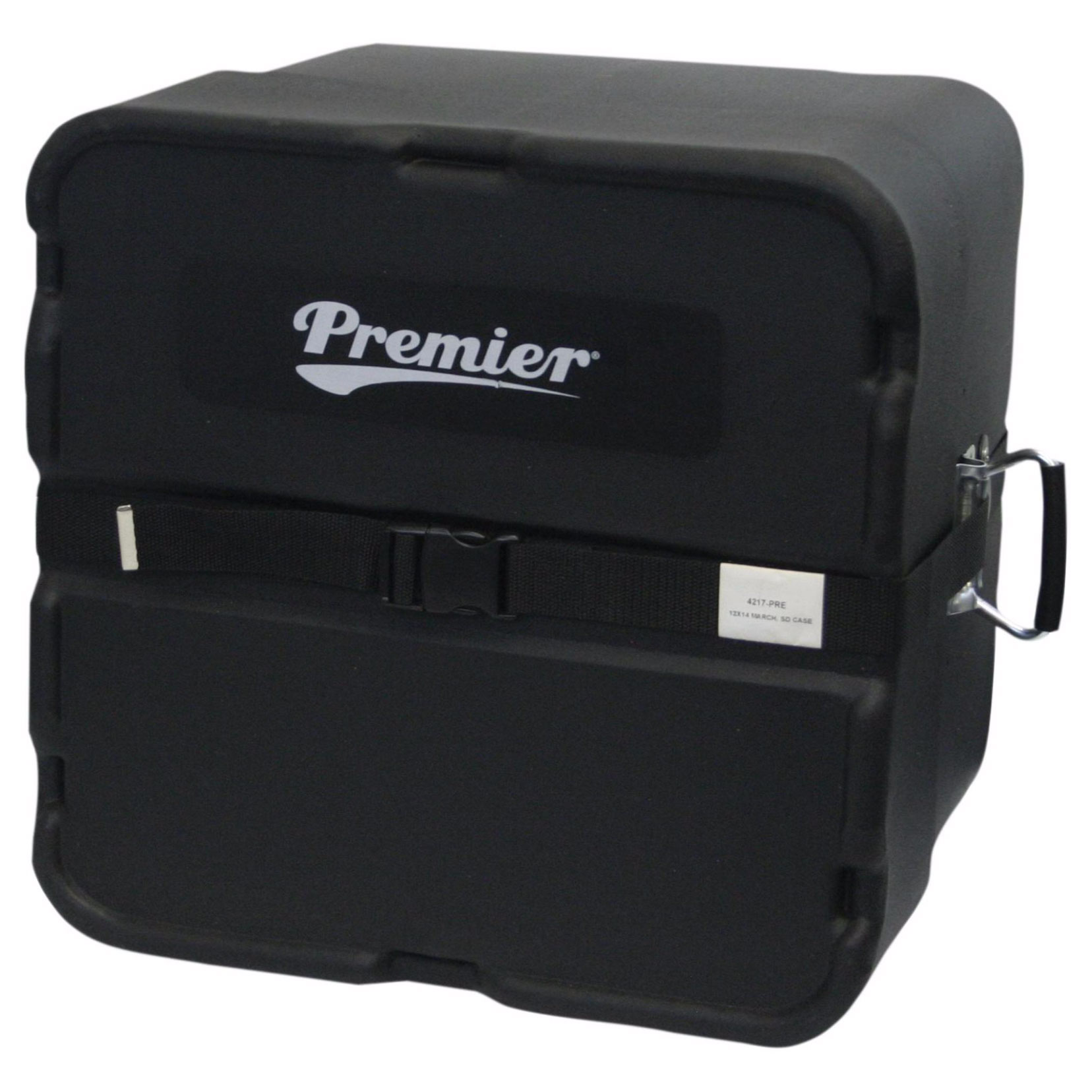 "Premier 14"" (Diameter) Marching Snare Case"