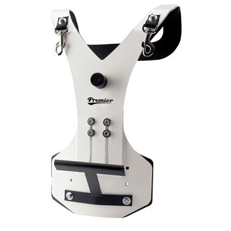 Premier Vest Marching Bass Drum Carrier