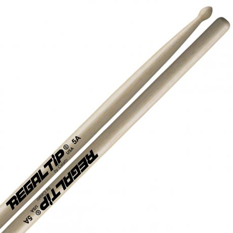 Regal Tip Classic Series 5A Wood Tip Drumsticks