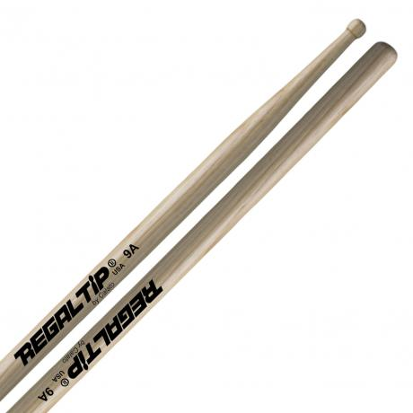 Regal Tip Classic Series 9A Wood Tip Drumsticks