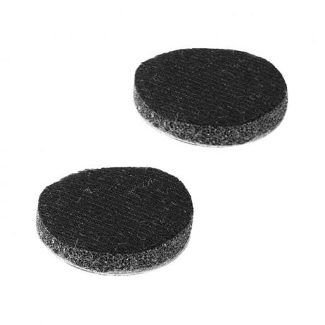 Remo Self Adhesive Felt Patches