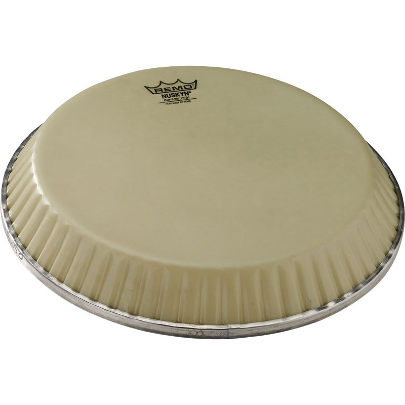 "Remo 12.5"" Symmetry Nuskyn Conga Drum Head (D2 Collar)"