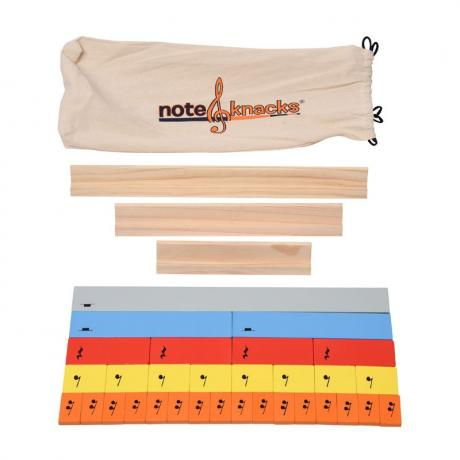 Note Knacks Extension Set