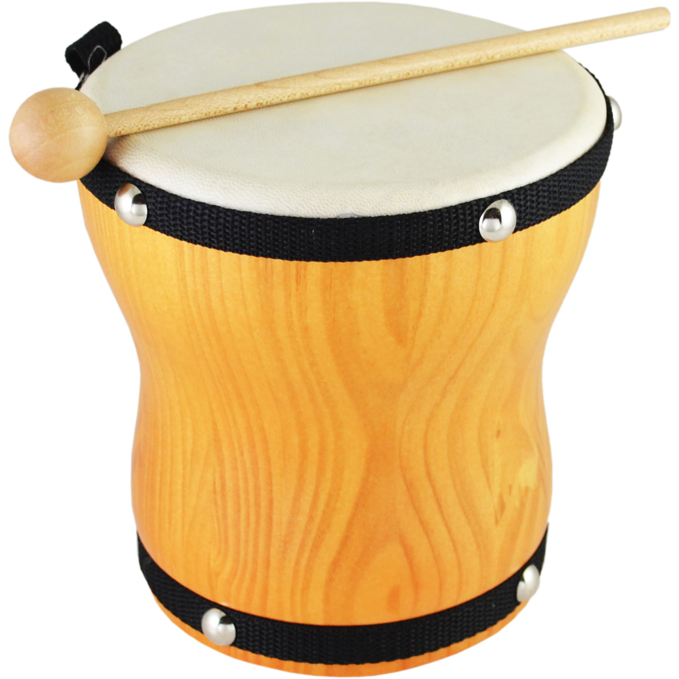 Rhythm Band Single Hand Bongo