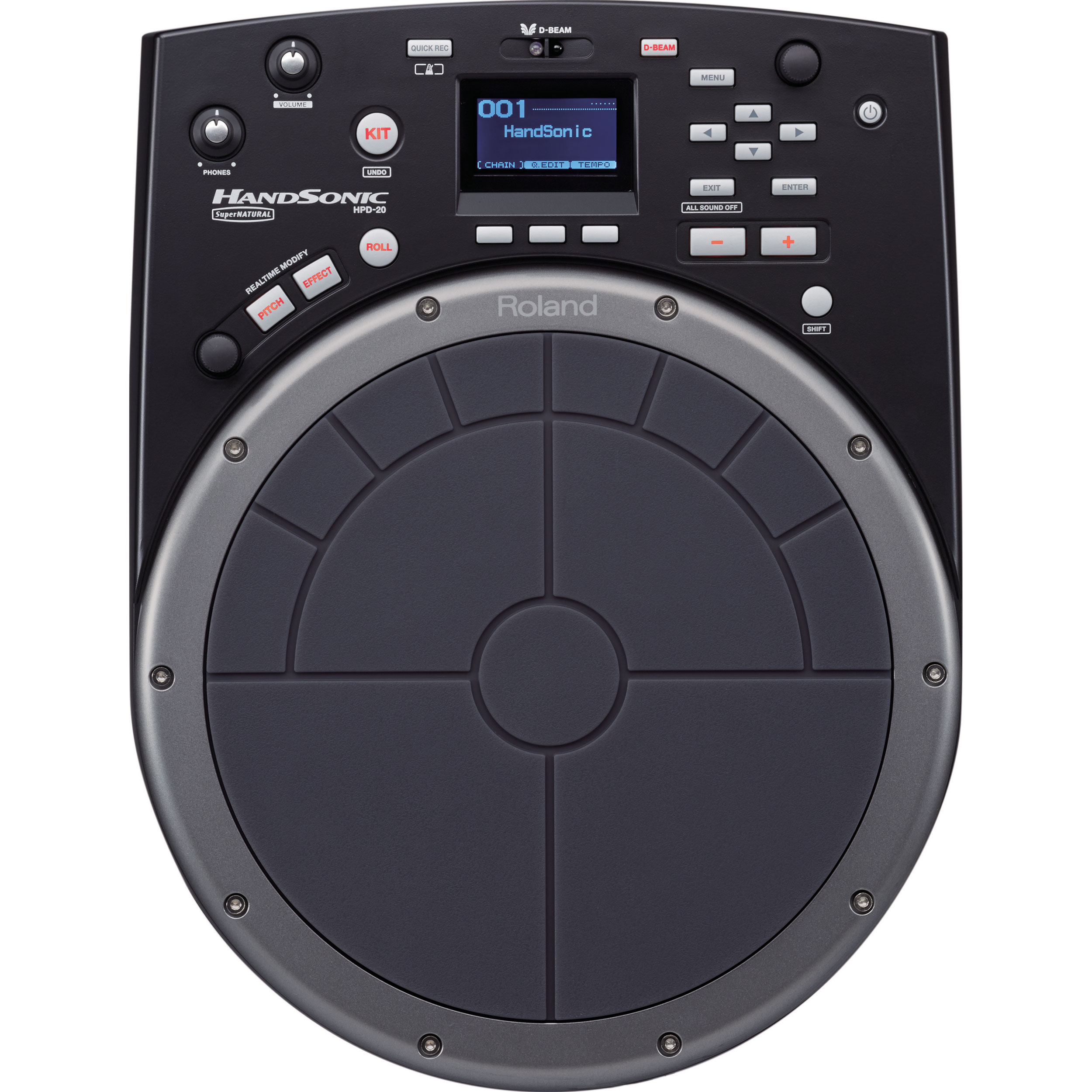 Roland HandSonic Digital Hand Percussion Controller
