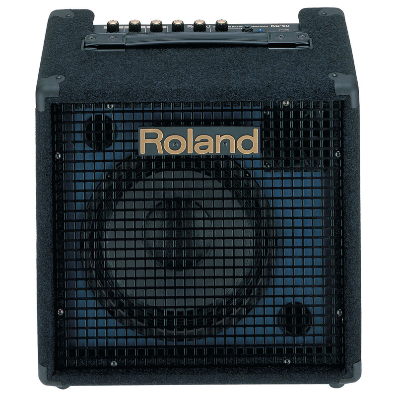 Roland KC-60 3-Channel 40W Mixing Keyboard Amplifier