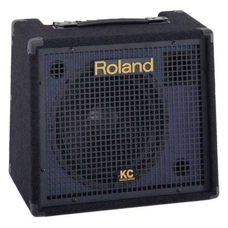 Roland 4-Channel 65W Mixing Keyboard Amplifier