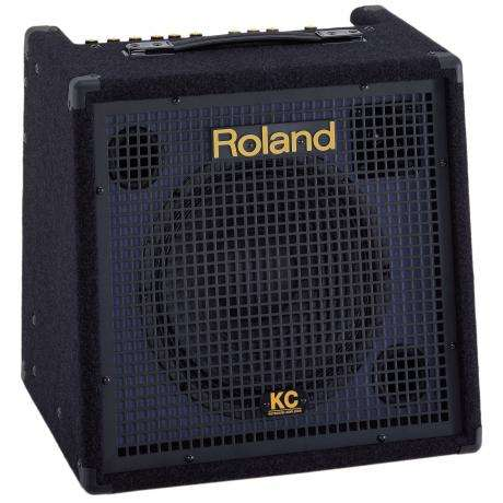 Roland 4-Channel 120W Mixing Keyboard Amplifier